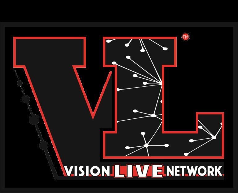 Jason Slack produced first vision Live commercial