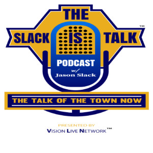 Slack is Talk Podcast