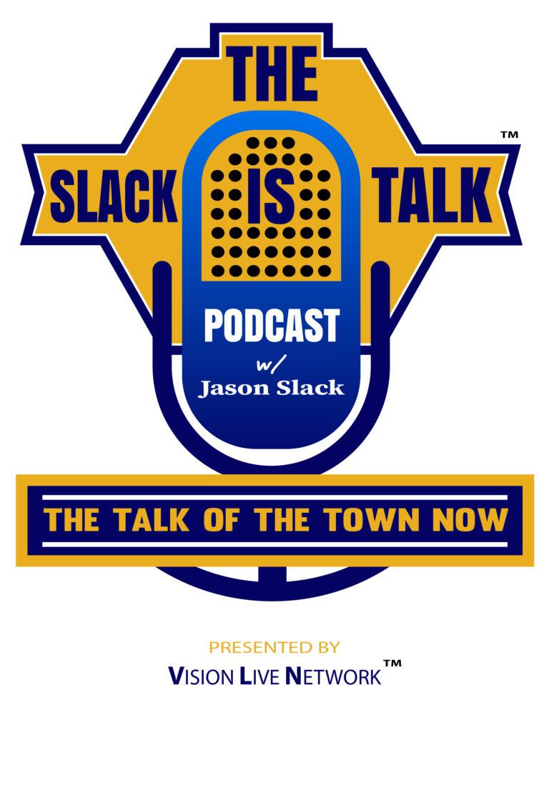 Slack isTalk