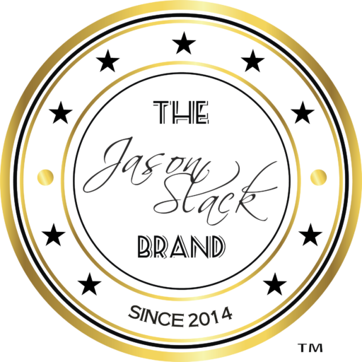 The Jason Slack Brand was launched.