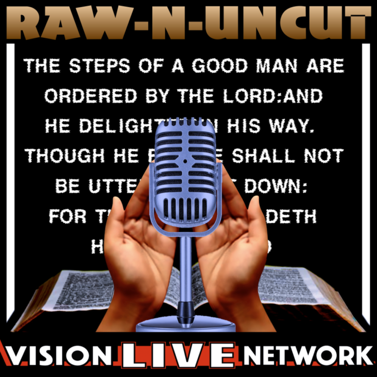 Raw & Uncut Podcast debut